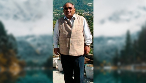Remembering the Mountain Stalwart: Dr. R.S.Tolia