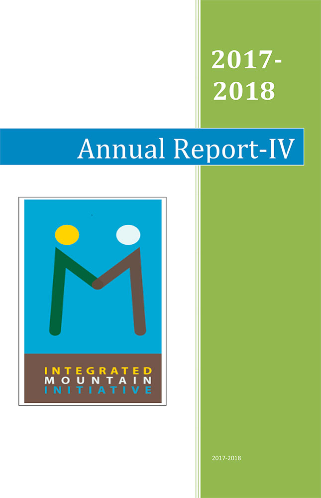 Annual Report IV 2017 2018